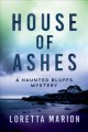 Cover for House of ashes