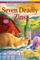 Cover for Seven Deadly Zins: A Sonoma Wine Country Mystery