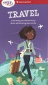 Cover for A Smart Girl's Guide - Travel: Everything You Need to Know About Adventurin...