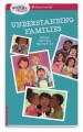 Cover for Smart Girl's Guide - Understanding Families: Feelings, Fighting, & Figuring...
