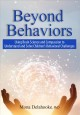 Cover for Beyond behaviors: using brain science and compassion to understand and solv...