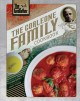 Cover for The Corleone Family cookbook