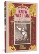 Cover for I know what I am: the life and times of Artemisia Gentileschi