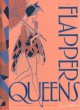 Cover for The Flapper Queens: Women Cartoonists of the Jazz Age
