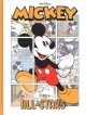 Cover for Mickey all-stars