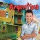 Cover for Argentina