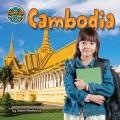 Cover for Cambodia