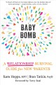 Cover for Baby bomb: a relationship survival guide for new parents