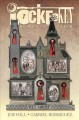 Cover for Locke & Key: Heaven and Earth