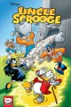Cover for Uncle Scrooge: Whom the Gods Would Destroy