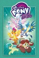 Cover for My little pony: feats of friendship