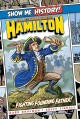 Cover for Alexander Hamilton: the fighting founding father!