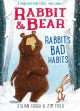 Cover for Rabbit's Bad Habits
