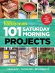 Cover for 101 Saturday morning projects