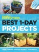 Cover for Best 1-day projects.