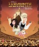 Cover for Jim Henson's Labyrinth: a discovery adventure