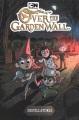 Cover for Over the Garden Wall Original Graphic Novel: Distillatoria
