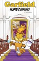 Cover for Garfield: homecoming