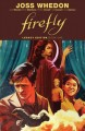 Cover for Firefly Legacy Edition 1