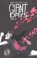 Cover for Giant days. Volume ten