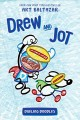 Cover for Drew and Jot: Dueling Doodles