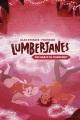 Cover for Lumberjanes the Shape of Friendship