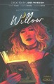 Cover for Buffy the Vampire Slayer Willow