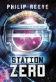 Cover for Station Zero