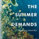 Cover for The Summer Demands