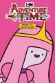 Cover for Adventure Time - Princess Bubblegum