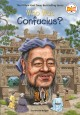 Cover for Who was Confucius?
