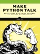 Cover for Make Python Talk