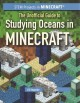 Cover for The Unofficial guide to studying oceans in Minecraft