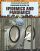 Cover for Engineering solutions for epidemics and pandemics