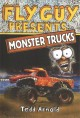 Cover for Fly Guy Presents Monster Trucks