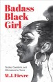 Cover for Badass Black Girl: Questions, Quotes, and Affirmations for Teens