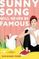 Cover for Sunny Song will never be famous