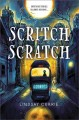 Cover for Scritch scratch