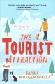 Cover for The tourist attraction