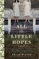 Cover for All the little hopes
