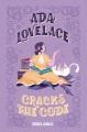 Cover for Ada Lovelace Cracks the Code