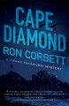 Cover for Cape Diamond: a Frank Yakabuski mystery