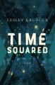 Cover for Time Squared