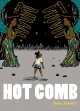 Cover for Hot comb