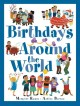 Cover for Birthdays around the world