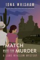Cover for A match made for murder
