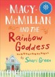 Cover for Macy Mcmillan and the Rainbow Goddess