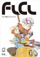 Cover for The FLCL archives.