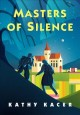Cover for Masters of silence
