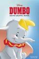 Cover for Disney Dumbo